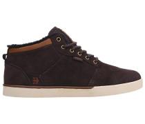 Jefferson Mid - Sneaker - Braun