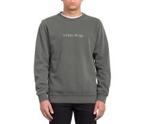 Lucid State Crew - Sweatshirt - Grau