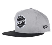 Emblem MLB Patch Los Angeles Dodgers Snapback Cap