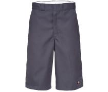 15 Multi Pkt - Shorts - Grau