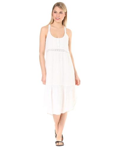 Summit Stone - Kleid - Weiß