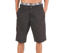 Frickin Stripe - Chino Shorts