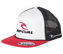 RC Classic - Trucker Cap - Weiß