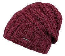 Tamara - Mütze - Rot