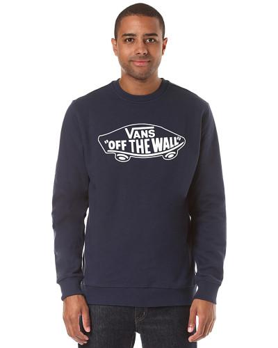Otw Crew - Sweatshirt - Blau