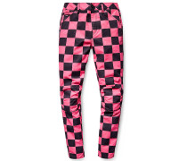 PW x Elwood X25 3D Boyfriend - Jeans - Pink