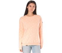 Uelle Dots - Sweatshirt - Pink