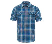 Pine Knot - Hemd - Blau