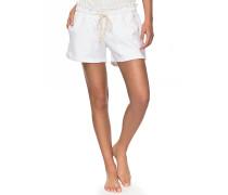 SHD Little - Shorts - Weiß