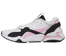 Nova 90'S Bloc - Sneaker - Weiß