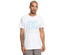 Cloudly - T-Shirt - Weiß
