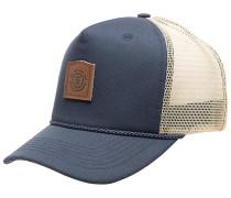Wolfeboro Trucker Cap - Blau