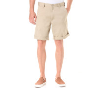 Presenter - Chino Shorts - Beige