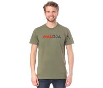 Clos - T-Shirt - Grün