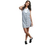 Cham Stripe - Kleid - Blau
