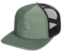 Pressington - Trucker Cap - Grün