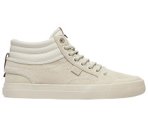 Evan Hi LE - Sneaker - Beige