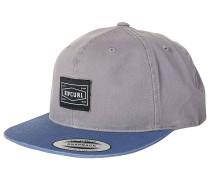 Dude - Snapback Cap - Grau
