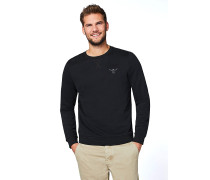 Sweatshirt - Sweatshirt - Schwarz