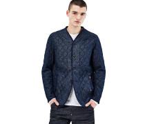 Liner Quilted - Jacke - Blau