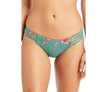 Seain Green Tropic - Bikini Hose - Grün