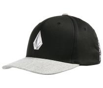 Full Stone - Flexfit Cap - Schwarz
