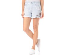 Vimakkas Rw Patch - Shorts - Blau