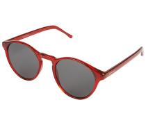 Devon Sonnenbrille - Rot