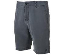 """Travellers 20"""" - Shorts - Schwarz"""
