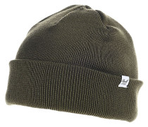 Beanie Mütze - Grün