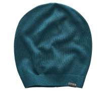 Iljun Aril Knit - Mütze - Grün