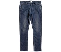 Athletic Coolmax - Jeans - Blau
