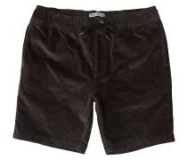 Larry Layback Cord - Chino Shorts