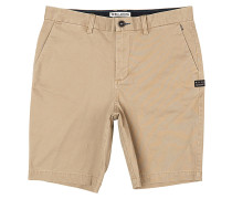New Order - Shorts - Beige