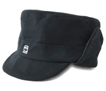 Wysel - Mütze - Schwarz