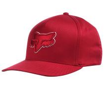 Epicycle Flexfit Cap - Rot