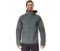 Sten - Outdoorjacke - Grau