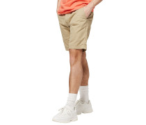 Friday Night - Chino Shorts - Braun