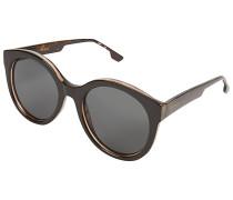 Ellis - Sonnenbrille - Schwarz