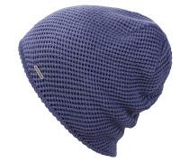 Kathryn - Mütze - Blau