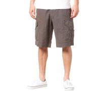 Slambozo - Cargo Shorts - Grau