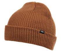Core Basics - Mütze - Braun