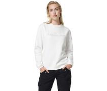 Ruby Cali Crew - Sweatshirt - Weiß