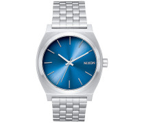 Time Teller - Uhr - Blau