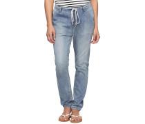 Tropi Call - Jeans - Blau