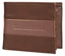 Tribong Big Bill - Geldbeutel - Schwarz