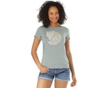 Forever Nature - T-Shirt - Grün