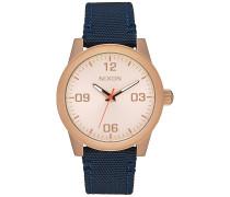 G.i. Nylon Uhr - Grün