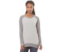 Jill Jazzie - Sweatshirt - Grau