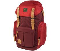 Daypacker 32L Rucksack - Rot